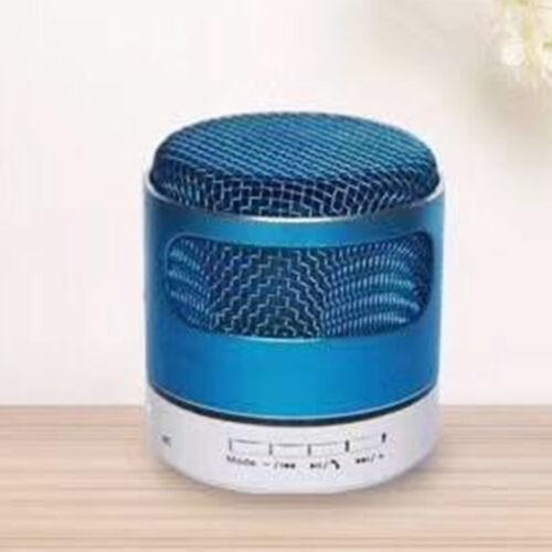 Super Bass Bluetooth Wireless Mini LED Speaker TF FM Radio mp3 Fr Samsung iPhone