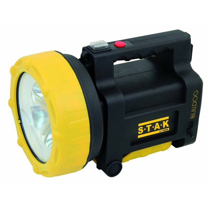 STAK BY VELAMP R930 FARO RICARICABILE LED 30W