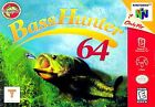 In-Fisherman Bass Hunter 64 (Nintendo 64, 1999)