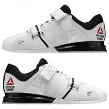 a4652a64307 item 2 REEBOK LIFTER PLUS 2.0 CROSSFIT NANO MENS WHITE SHOES SIZE M43655  Weightlifting -REEBOK LIFTER PLUS 2.0 CROSSFIT NANO MENS WHITE SHOES SIZE  M43655 ...
