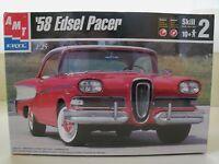 Amt / Ertl - (1958) '58 Edsel Pacer - Model Kit (sealed)