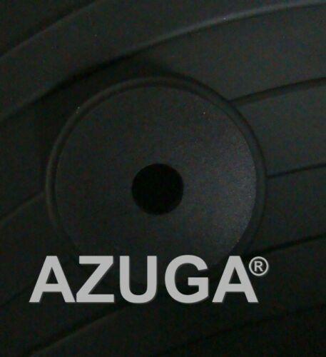 Gummimatten für Audi A3 2003-7//2012//Sportback 2004-1//2013 Reifen-Design