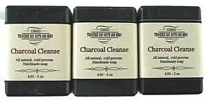 Charcoal-Cleanse-with-colloidal-oatmeal-all-natural-soap-3-bar-pack