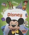 Disney by Sara Green (Hardback, 2015)