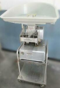 Hollymatic Patty Maker - - refurbished machine - Canada Preview