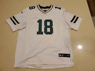 Nike Green Bay Packers Randall Cobb Jersey XXL NFL | eBay