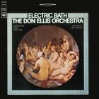 Electric Bath [Bonus Tracks] [Remaster] by Don Ellis/The Don Ellis Orchestra (CD, Aug-1998, Sony Music Distribution (USA))