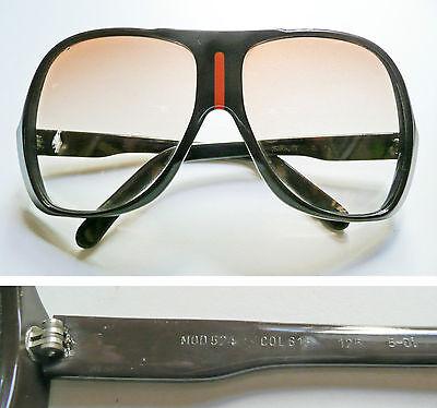 Silhouette 574 rari occhiali da sole vintage sunglasses anni '80