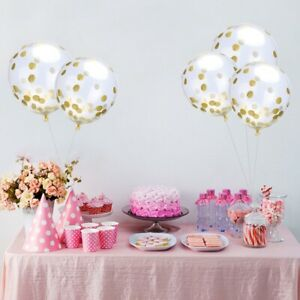10pcs-New-Gold-silver-Confetti-Wedding-Ballon-Happy-Birthday-Balloon-Baby-S-M3M9