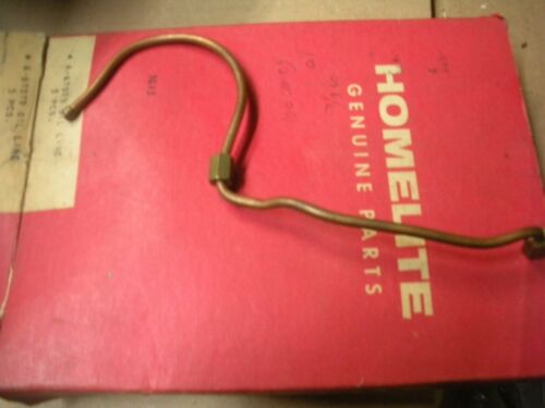 NOS Homelite chainsaw oil line 100 series 67079  b618