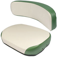 Tractor Seat And Backrest Fits Oliver 660 770 880 990 1500 1555 1600 1700