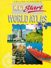 Keystart World Atlas by HarperCollins Publishers (Paperback, 1996)