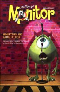 Monsters-Inc-Laugh-Floor-Opens-2007-Mickey-Monitor-Disney-Passholder-Newsletter