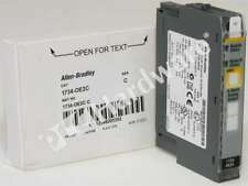 New Allen Bradley 1734 Oe2c C Point Io 24vdc 2 Ch Analog Current Output Qty
