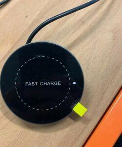 Handy Kabellos Laden : qi wireless charger handy kabellos laden ladeger t ~ A.2002-acura-tl-radio.info Haus und Dekorationen