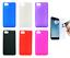 Cover-Custodia-Gel-Silicone-Per-wiko-Sunny-3-3G-5-034-Protezione-Opzional miniatura 1