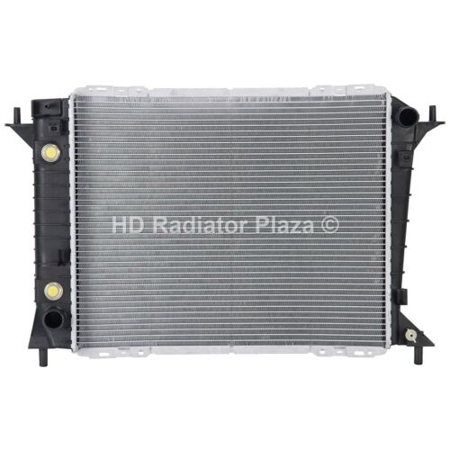 Radiator Replacement For 94-97 Thunderbird Cougar 93-98 Mark VIII  V8 4.6L New