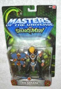 200x He-man (armure furtive) (moc) - Maîtres de l'univers complet à 100%