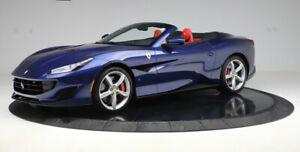 2019 Ferrari Portofino Cabriolet