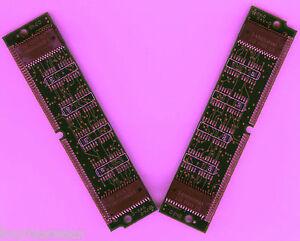 futurepost.co.nz 128MB 60ns ECC RAM Memory Upgrade for The Dell ...