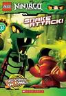 Snake Attack! by Scholastic US(Paperback / softback)
