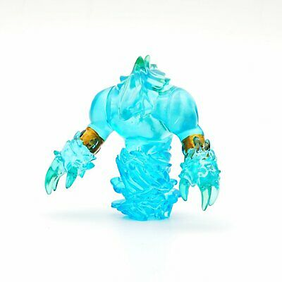 ⎡MINIFIGS FACTORY⎦ Custom World of Warcraft Water Elemental Minifigure