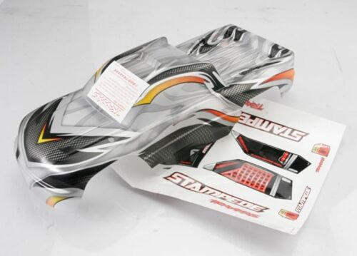 TRX3617X Traxxas Karosserie Stampede VXL Prographix