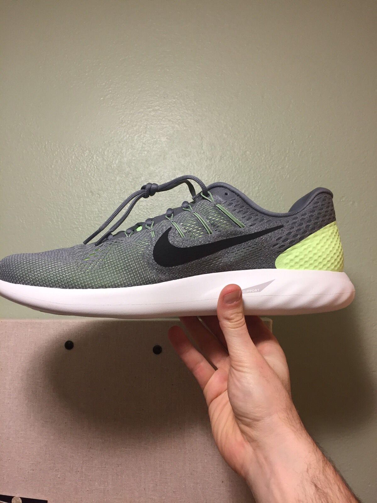 Men's Nike Lunarglide 8 *size 15* (843725 300) No Box