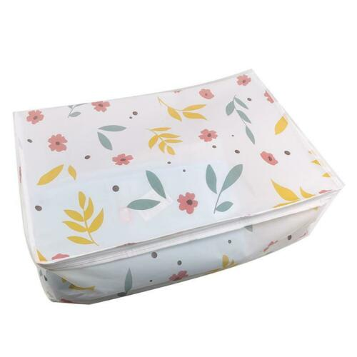 Waterproof Travel Clothes Storage Bags Luggage Organizer Pouch Packing Cube LJ