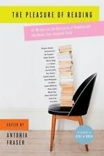 The Pleasure of Reading: 43 Writers on the Discovery of Reading and the Books t