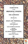 Narrative of the Principal Events of the Campaigns of 1809, 1810, & 1811 in Spain and Portugal by Captain William Stothert (Paperback, 2009)