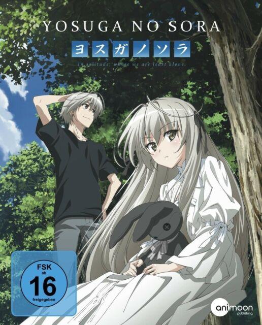 YOSUGA NO SORA - VOL.1 - DAS KAZUHA KAPITEL    DVD NEW
