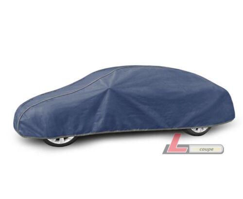 PERFECT L Coupe Vollgarage Ganzgarage Wasserdicht AUDI TT 8S