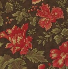 Double Chocolat  Moda Fabric/Quilting/Patchwork