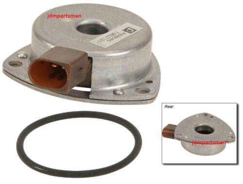 Pierburg Camshaft Adjuster Magnet w// Seal Kit fits 2003-2005 Mercedes-Benz C230
