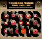 Cadence Label Story by Various Artists (CD, Feb-2016)