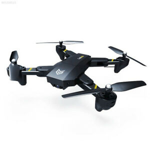 1ADB 2.4G 4CH 6-Axis 0.3MP Drone Toys S25 WIFI Camera Headless Mode Quadcopter