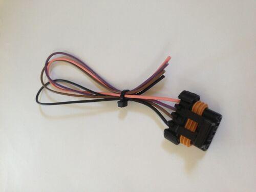 Oxygen Sensor O2 BANK 2 Pigtail Harness Connector GM LT1 LS1 Camaro Firebird