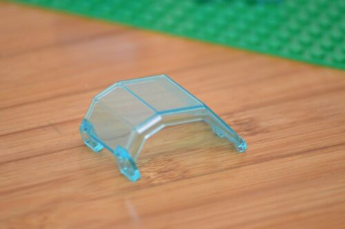 LEGO Windscreen//windshield 4 x 4 x 4 1//3 Helicopter #2483