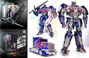 New Transformer Unique toys UT R-02 OP Challenger OptimuPrime Gokin instock