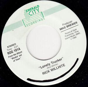 RICK-WILLHITE-Lonely-Trucker-7-034-45