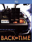 Back in Time (Blu-ray Disc, 2015)