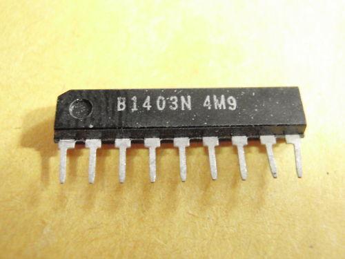 IC BAUSTEIN B1403N                        16006-120