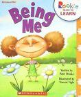 Being Me by Julie Broski (Paperback / softback, 2011)