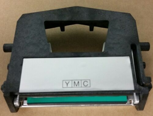 Card Printers 569110-999 DATACARD COLOR PRINTHEAD for SP55,35,75 CP40 USED