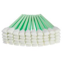 50 Anti-Static Foam Swabs For Cleaning BGA/PCB Harddisk Cleanroom Circuit Board