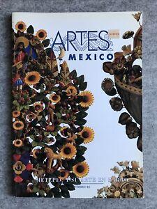 Artes de Mexico : Number 30 : Metepec y Su Arte en Barro : Eng / Span