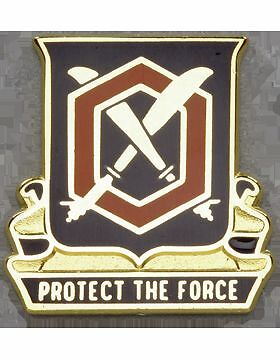 0476 Chemical Bn Unit Crest Protect The Force