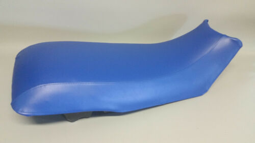 Polaris CYCLONE 250 Seat Cover Trail Boss 250  in ROYAL BLUE or 25 COLORS