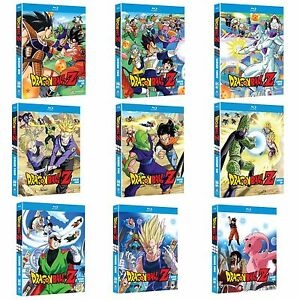 dragon ball 1 temporada completa